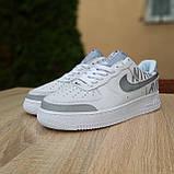 Кросівки чоловічі розпродаж АКЦІЯ 750 грн Nike 45й( 28,5 см) копія люкс, фото 7