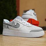 Кросівки чоловічі розпродаж АКЦІЯ 750 грн Nike 45й( 28,5 см) копія люкс, фото 2