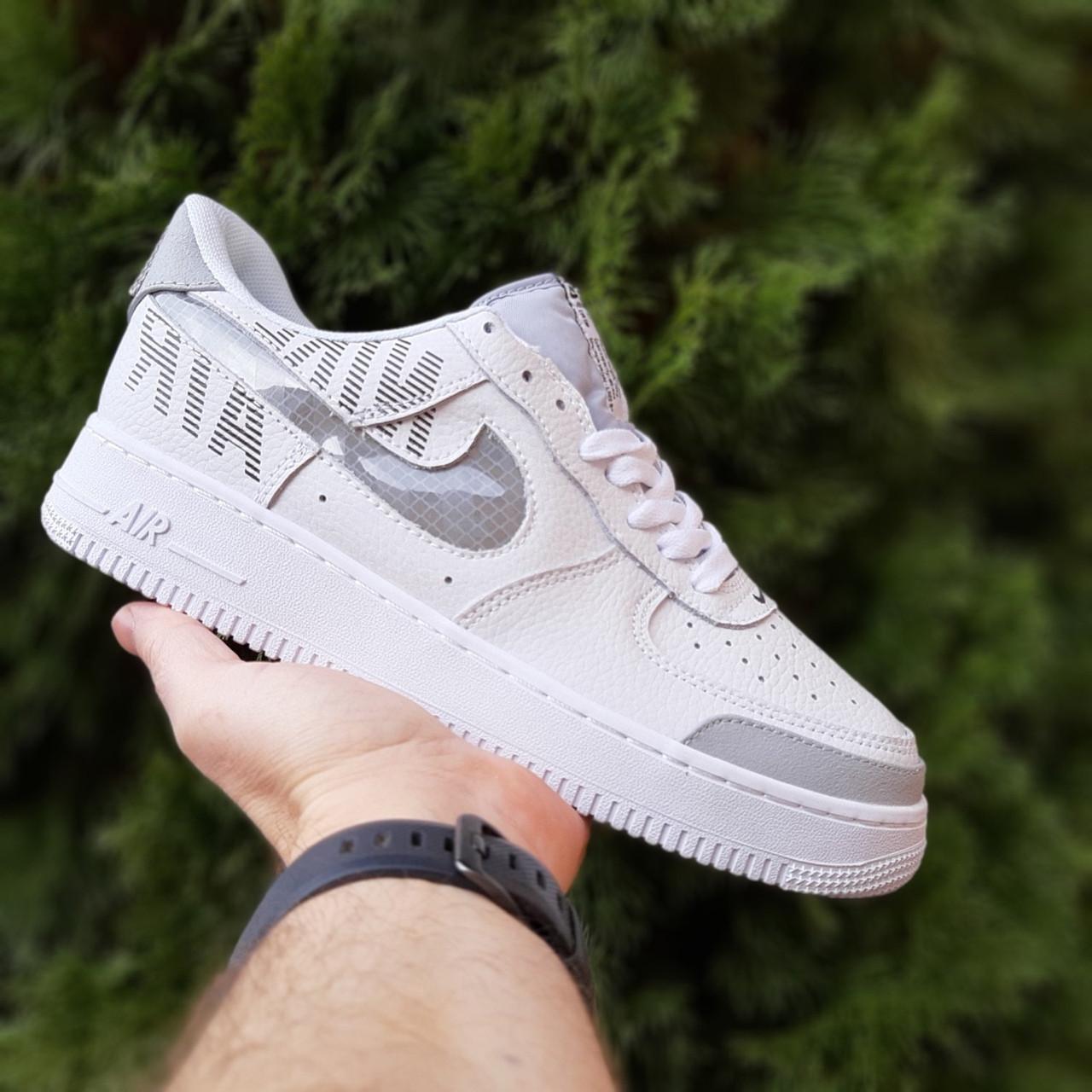 Кросівки чоловічі розпродаж АКЦІЯ 750 грн Nike 45й( 28,5 см) копія люкс