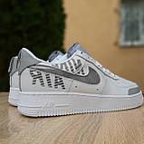 Кросівки чоловічі розпродаж АКЦІЯ 750 грн Nike 45й( 28,5 см) копія люкс, фото 9