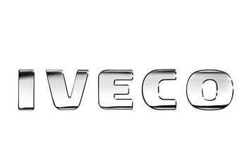Дефлектор капота Iveco