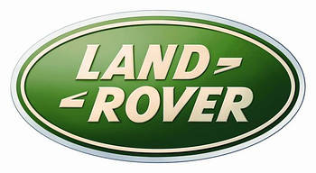 Дефлектор капота Land Rover