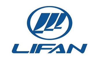 Дефлектор капота Lifan