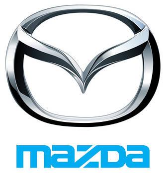 Дефлектор капота Mazda