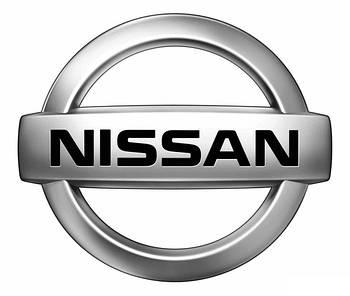Дефлектор капота Nissan
