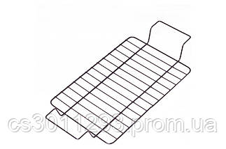 Форма для выпечки Kamille - 375 x 260 x 50 мм с решеткой 6001, фото 3