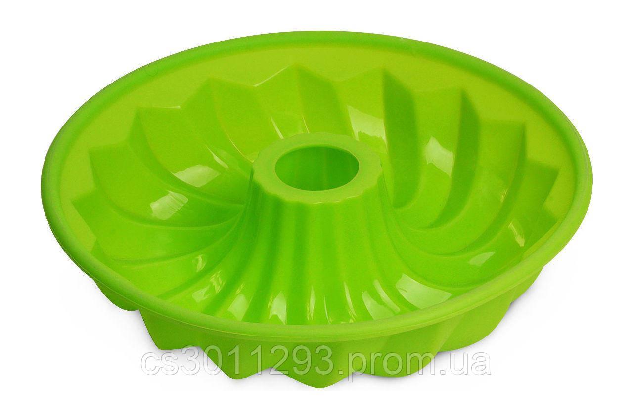 Форма для выпечки Kamille - 260 x 65 мм кекс