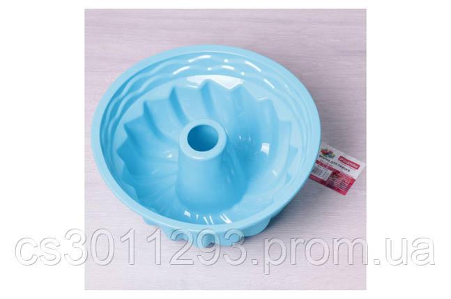 Форма для выпечки Kamille - 230 x 105 мм кекс 1 шт., фото 2