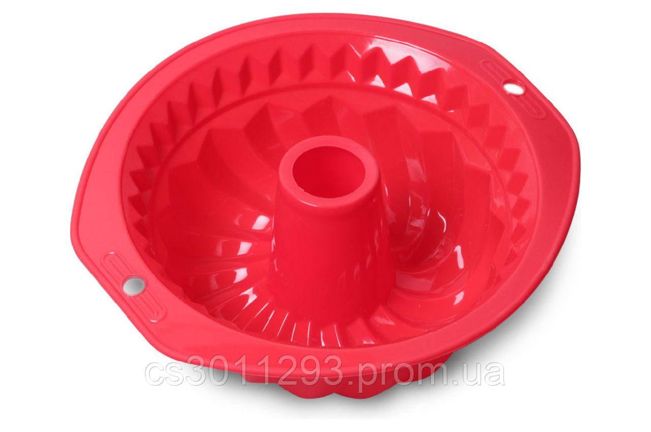 Форма для выпечки Kamille - 278 x 258 x 102 мм кекс