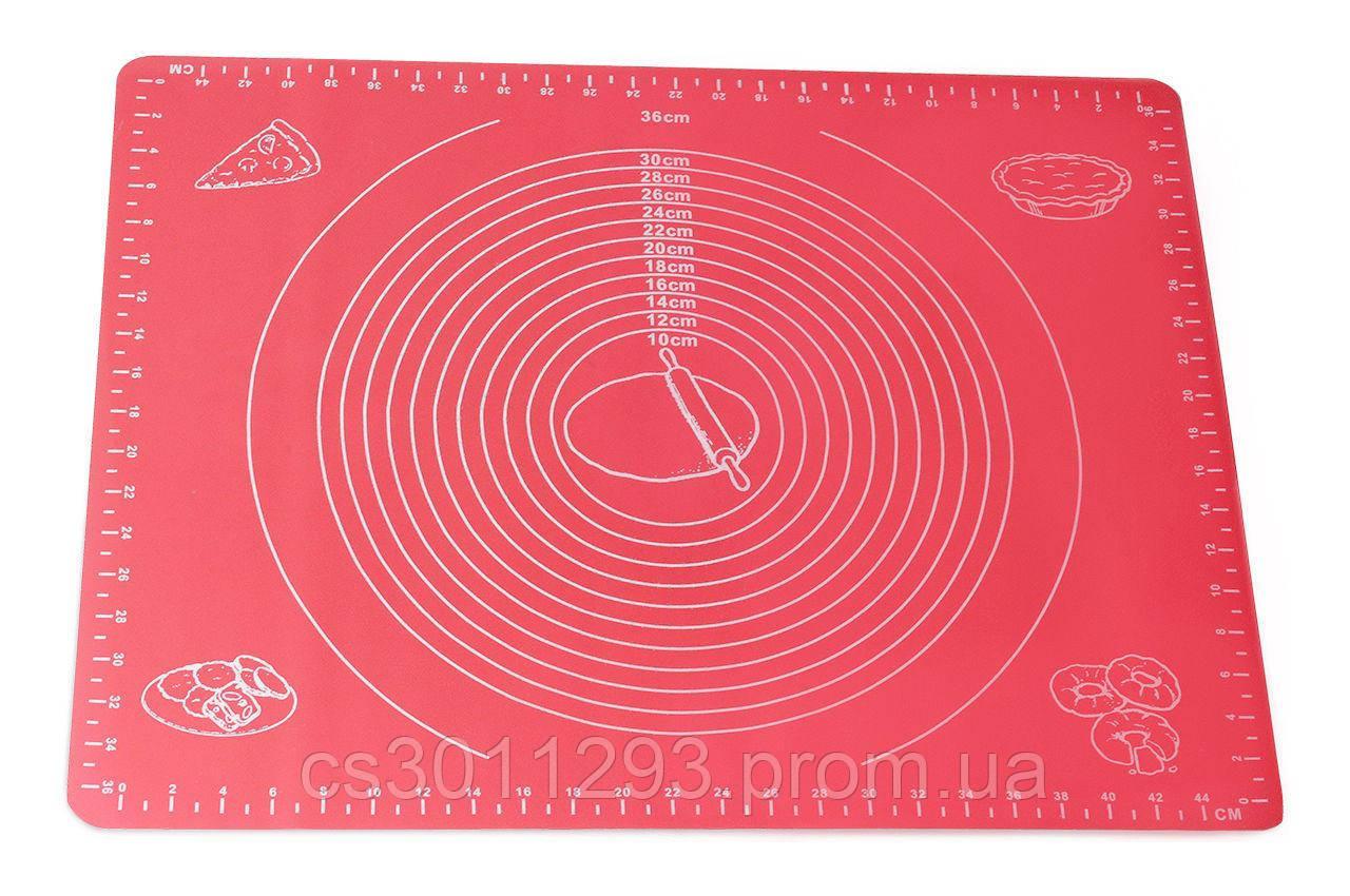 Килимок для випічки Kamille - 500 x 400 мм 1 шт.
