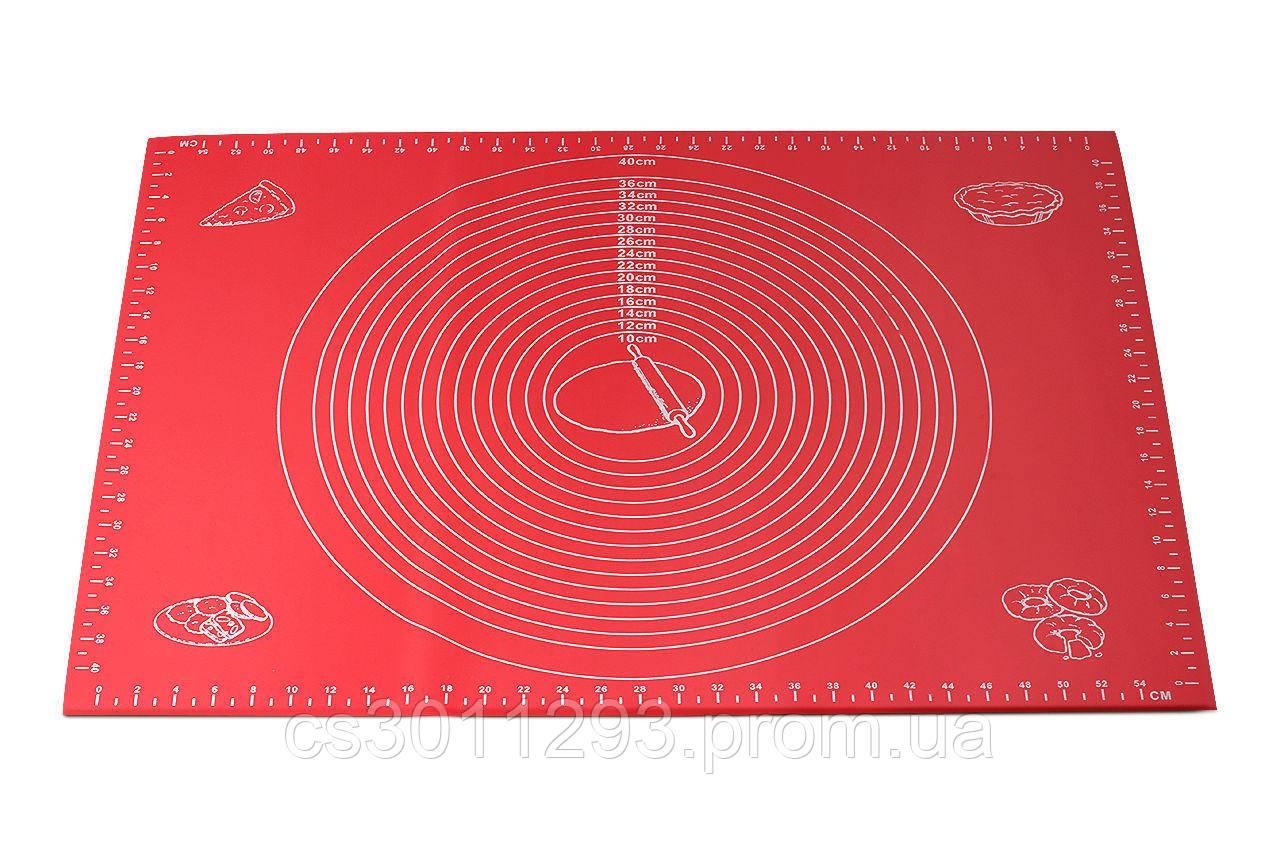 Коврик для выпечки Kamille - 600 x 450 мм