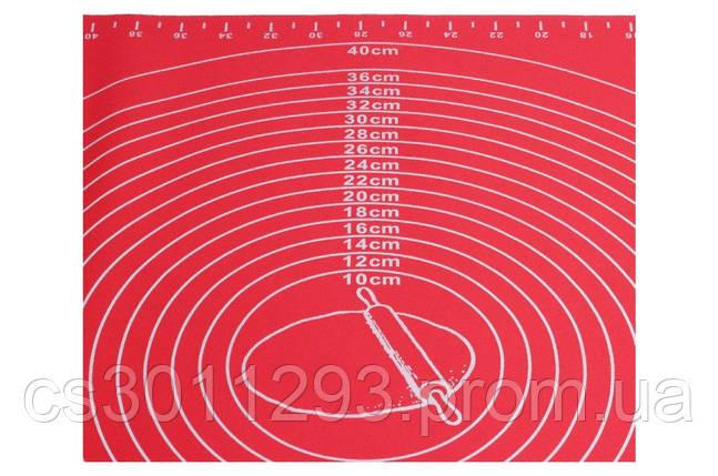 Коврик для выпечки Kamille - 600 x 450 мм, фото 2