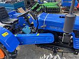Минитрактор Shifeng SF244 H Lux, фото 3