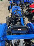 Минитрактор Shifeng SF244 H Lux, фото 6