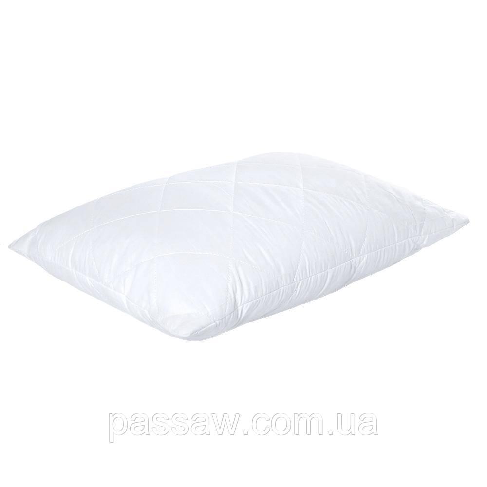 Подушка гипоаллергенная Homefort «Белоснежка» 50*70