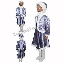 Детский костюм Снегурочка