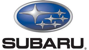 Дефлектор капота Subaru