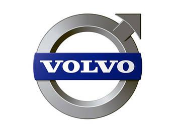 Дефлектор капота Volvo