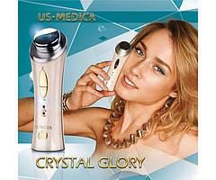 Прибор для ухода за кожей US MEDICA Crystal Glory (США)