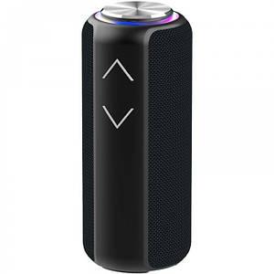 Портативна Bluetooth колонка Hopestar P30 Pro ФМ, MP3, USB, Чорна