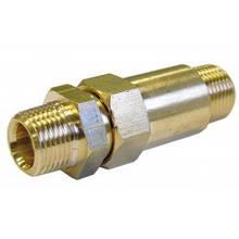 Зворотний клапан NEW 3 / 8M-3 / 8M