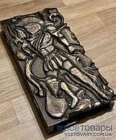 Нарди ручної роботи Лицар (65х60 див.)