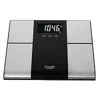 Весы аналитические 5 в 1 Adler AD 8165