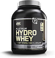 Сывороточный протеин Optimum Nutrition Platinum Hydrowhey 3.5 lb 1590г вкус уточнять