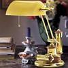 Освещение рабочего места и выбор настольной лампы