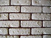 Декоративная гипсовая плитка Средневековый кирпич от производителя.