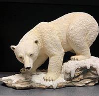 Статуэтка Белый Медведь Veronese WS-705