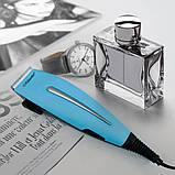 Машинка для стрижки волосся Maestro MR-652C, фото 2