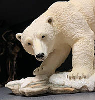 Статуетка Білий Ведмідь Veronese WS-705