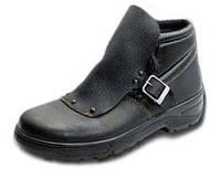 Ботинки Сварщик. Спецобувь