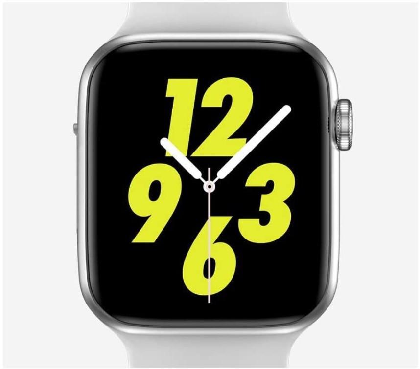 T55 Умные часы T55 c цветным дисплеем и тонометром Серый