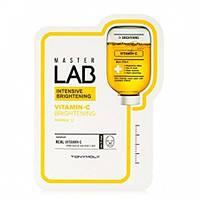 Тканевая маска с витамином С Tony Moly Master Lab Vitamin C mask sheet