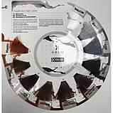 Маска-Краска Без Аммиака KROM K-COLOR Глубокий Серый, 250 Мл, фото 2