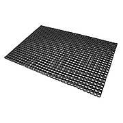 Килимок гумовий сота 100 х 150 х 1,6 см