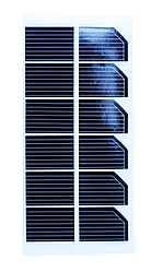 Солнечная батарея  KV-1/3M (модуль-ламинат)