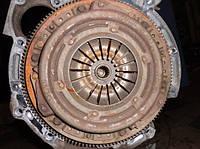 Маховик демпферный (двухмассовый маховик ) FordFiesta V 1.25 16V, 1.4 16V2002-2009