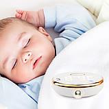 Термометр инфракрасный бесконтактный JZIKI (JZK-602L) детский, фото 5