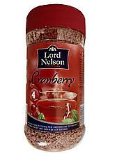 Чай растворимый Lord Nelson  со вкусом клюквы , 400 гр
