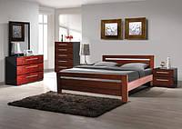 Ліжко двоспальне Глорія