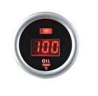 Дополнительный прибор Ket Gauge LED 8806 вакуум. Дополнительный прибор