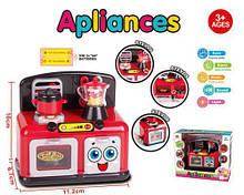 "Кухонная плита ""Appliances"" FDE501"
