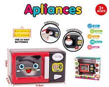 """Микроволновая печь """"Appliances"""" FDE506"""