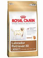Royal Canin Роял канин LABRADOR RETRIEVER - корм для взрослых лабрадоров ретриверов 12 кг