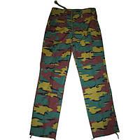 Военные брюки Бельгия оптом