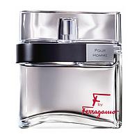 Мужская оригинальная парфюмерия Salvatore Ferragamo  F by Ferragamo Black 100 мл
