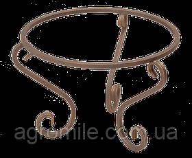 Підставка кована GrunWelt 450